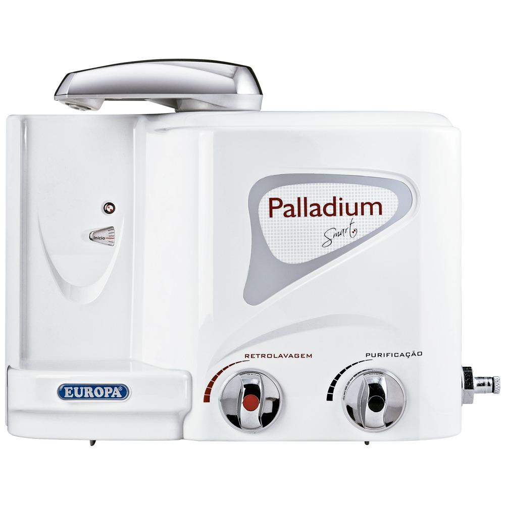 Palladium SNTA - Purificador Europa 2