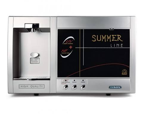Summer Line UVLS+HF Inox europa