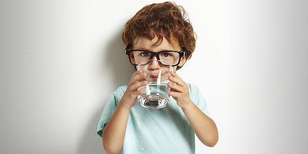 Água Purificada é mais Saudável que Água Mineral