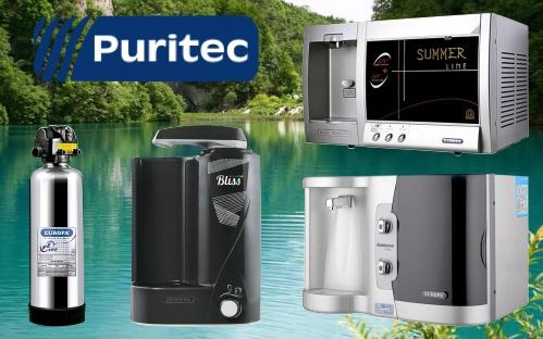 purificador de água Europa em Salvador