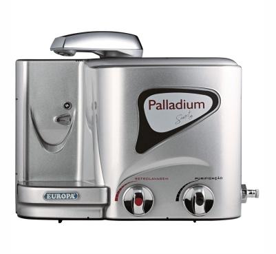 purificador europa palladium amart prata