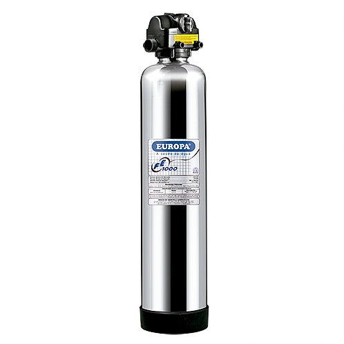 Compre o Filtro de Água Predial Europa